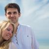 Engagement Marie et Thomas