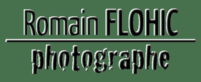 Romain FLOHIC Photographie - Photographe en Seine-Maritime