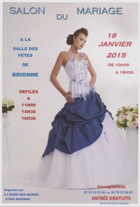 Salon du Mariage de Brionne