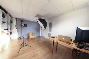 Studio équipé à Grand Quevilly (Rouen - 76)