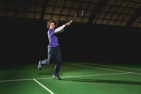Jérôme – Coach de Tennis