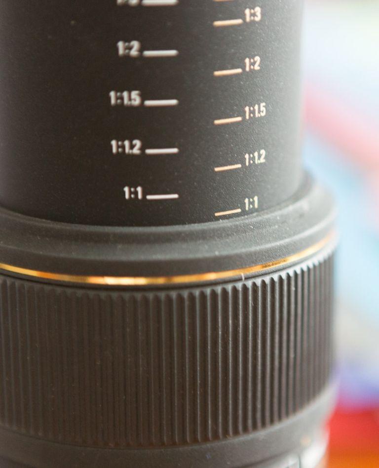 le Sigma 105mm f/2.8 MACRO