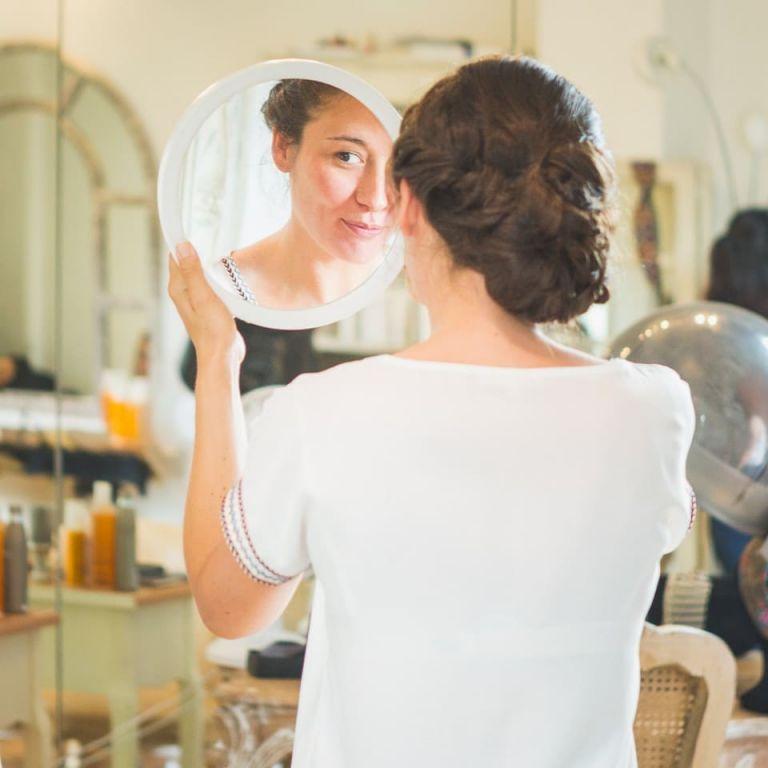 miroir claire