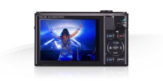 PowerShot SX610 HS Angle4_tcm79-1224010